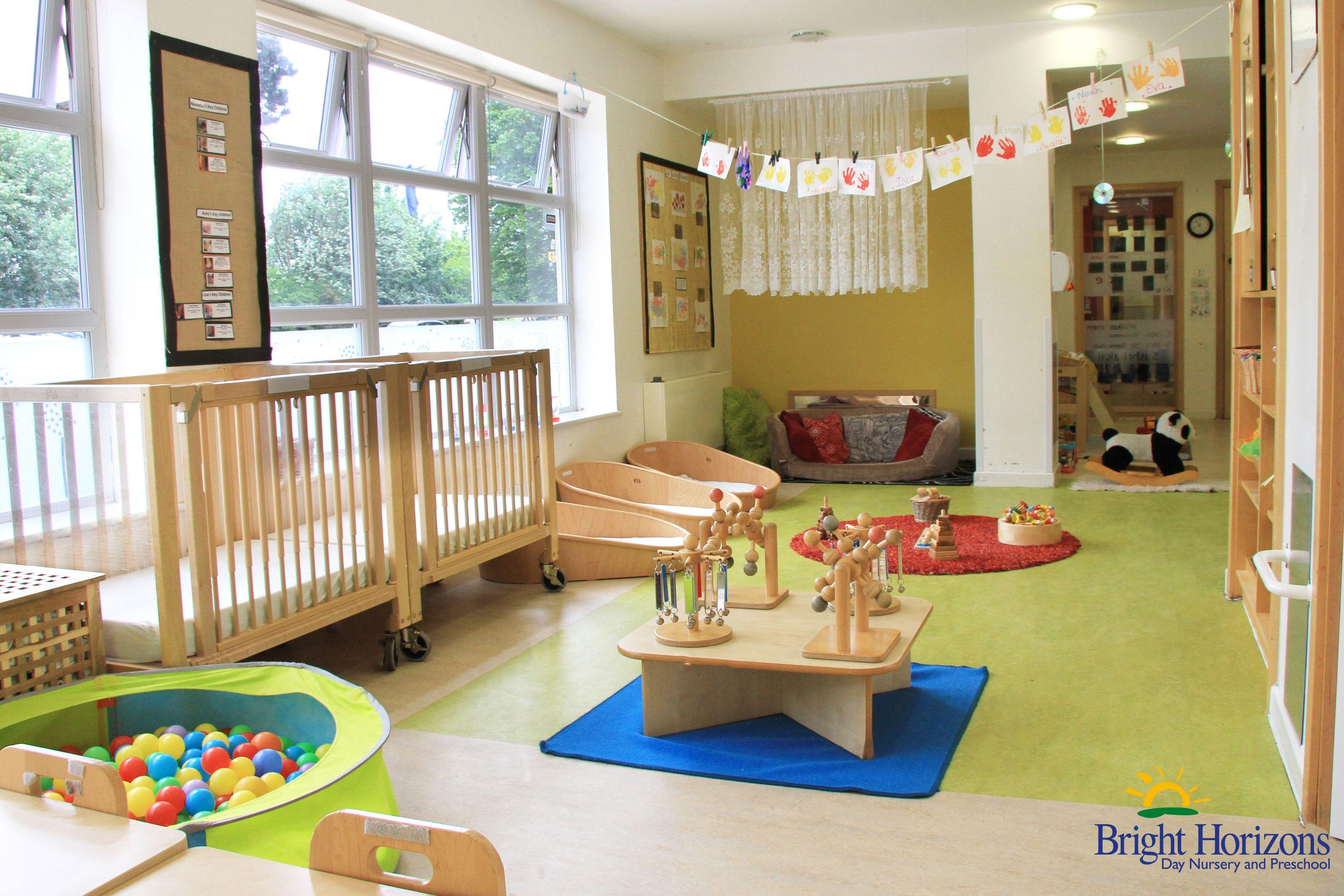 Bickley Nursery And Preschool Is A Modern Purpose Built Nursery Benefitting From Light And Airy Rooms Ena Nursery Nursery Preschool Bright Horizons Nursery