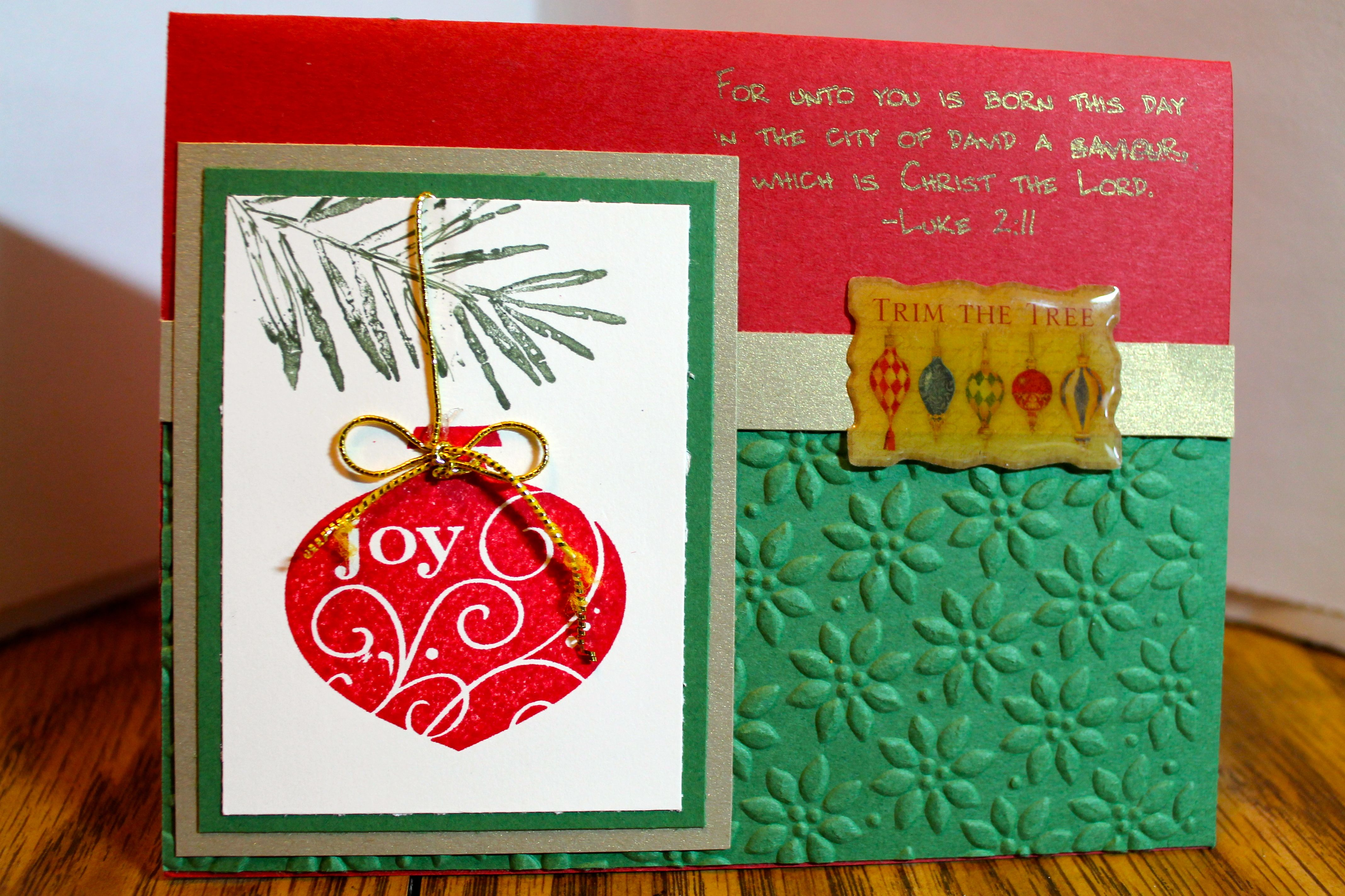 another su card using embossing folders  cards handmade