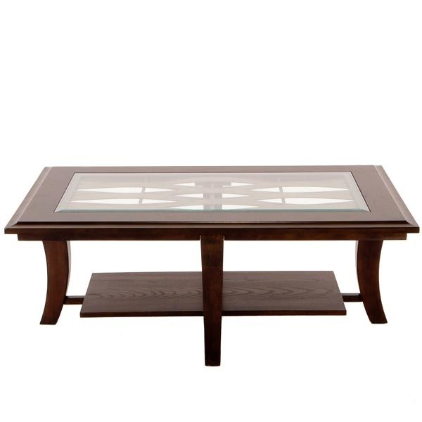 Living Room   Coffee Tables   Woven U0026 Glass Coffee Table   Welcome To Mealeys  Furniture
