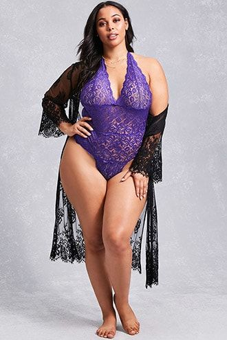 Celebrity dating plus size