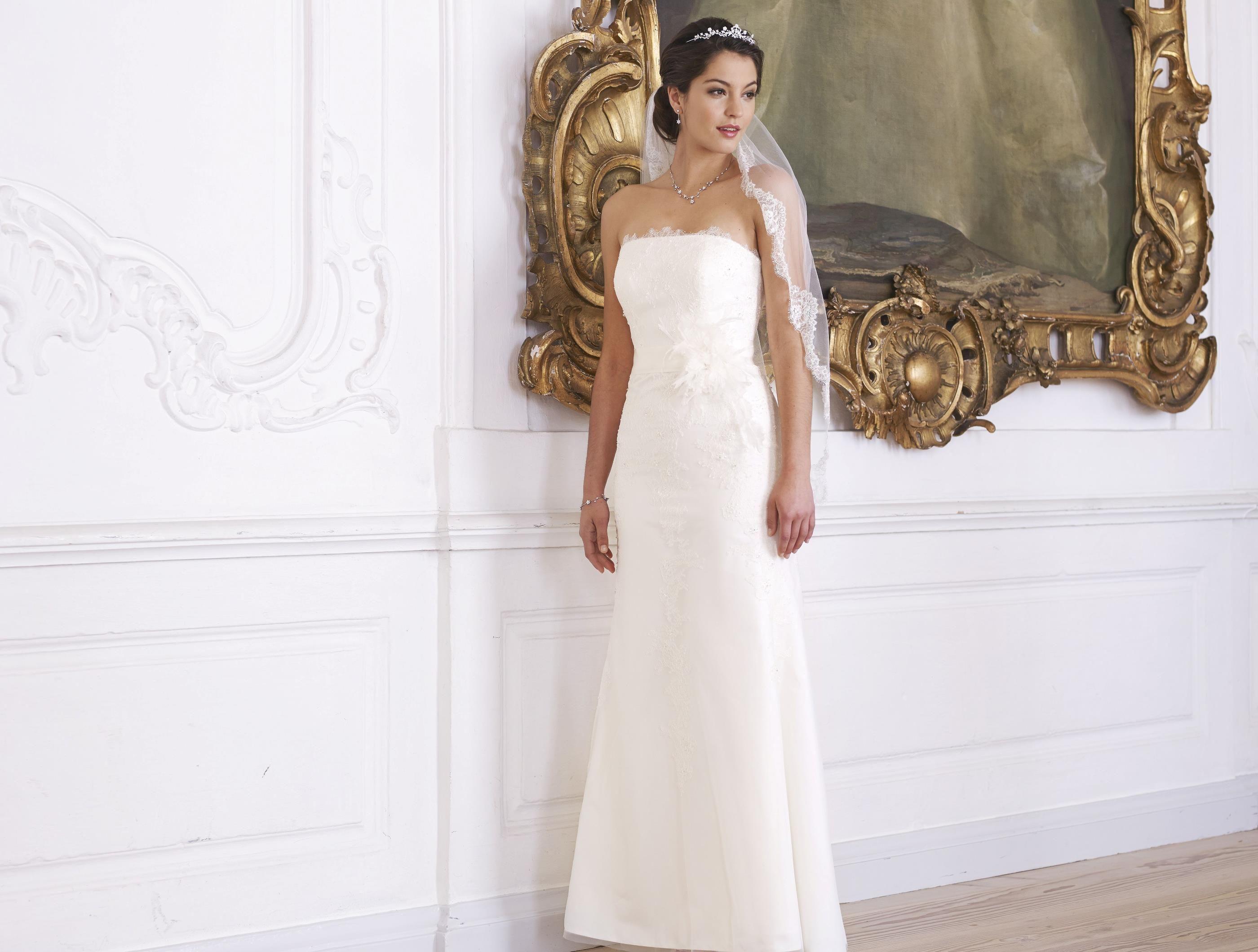 Brautkleid | Kleider <3 | Pinterest | Wedding and Weddings