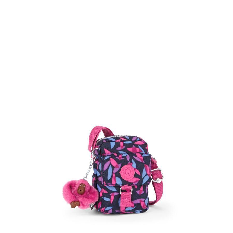 Kipling Teddy Mini Bag Autumn Leaf Basic Mini 08243 Fall16