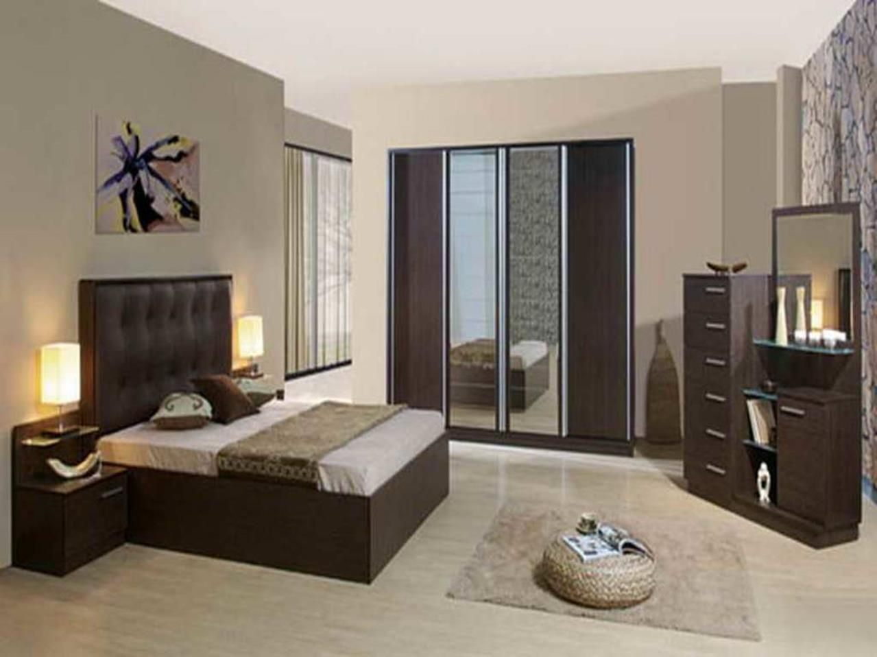 40 Perfect Modern Neutral Bedroom Paint Colors Ideas Calming