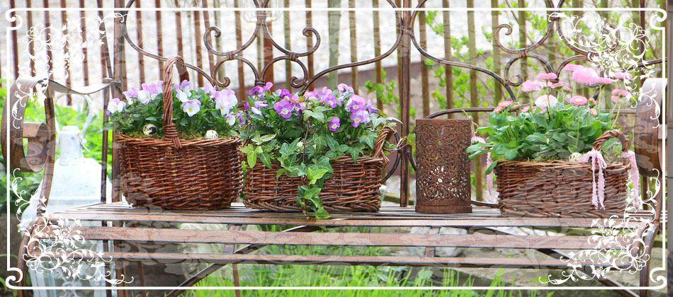 landhausstil, shabby chic, vintage, bern, solothurn, zürich, Gartenarbeit ideen