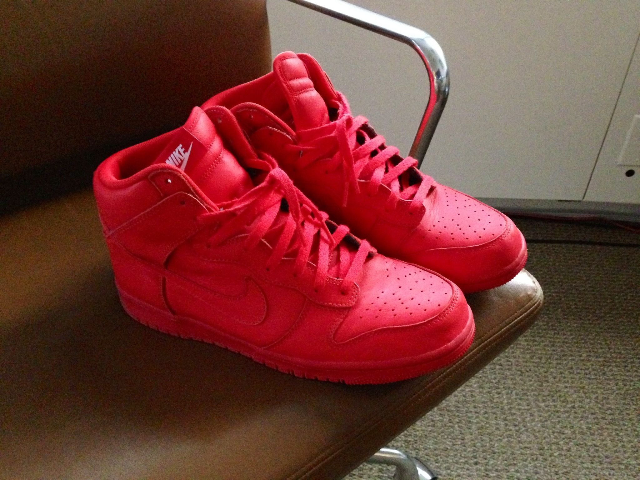 all red sneakers | All red sneakers | Pinterest | Sneakers, UX/UI ...