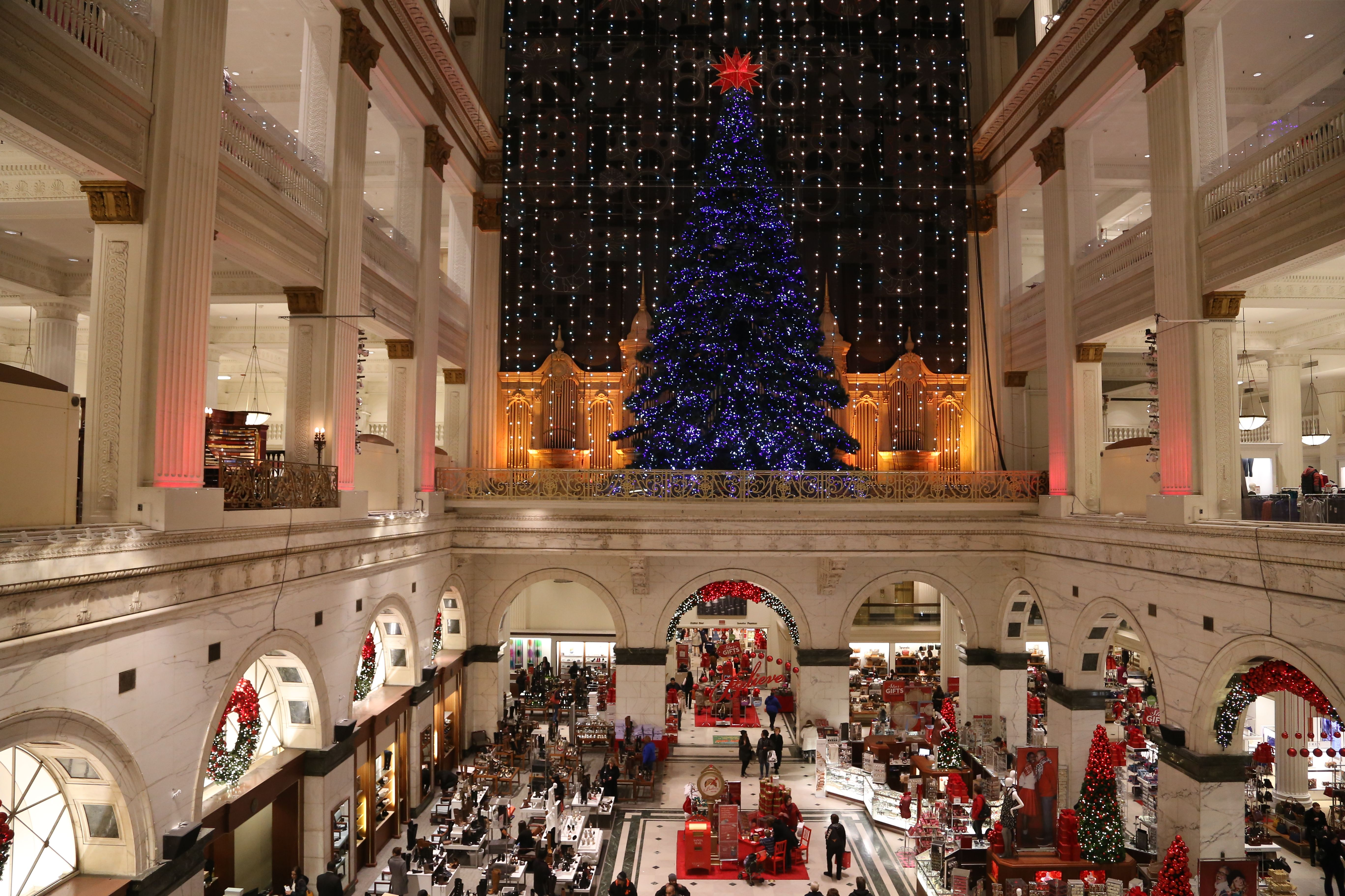 Best Things to Do in Winter in New York City