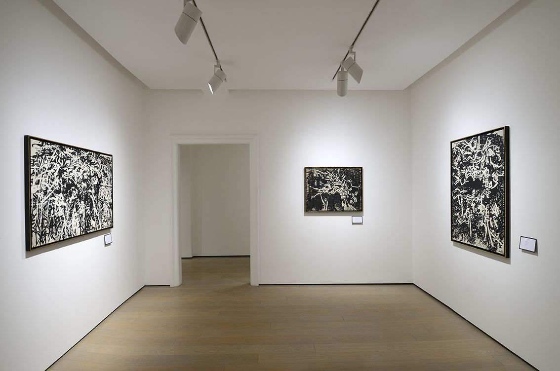 """Antonio Sanfilippo, segno e immagine"" #art #contemporaryart #event #verona #paintings"