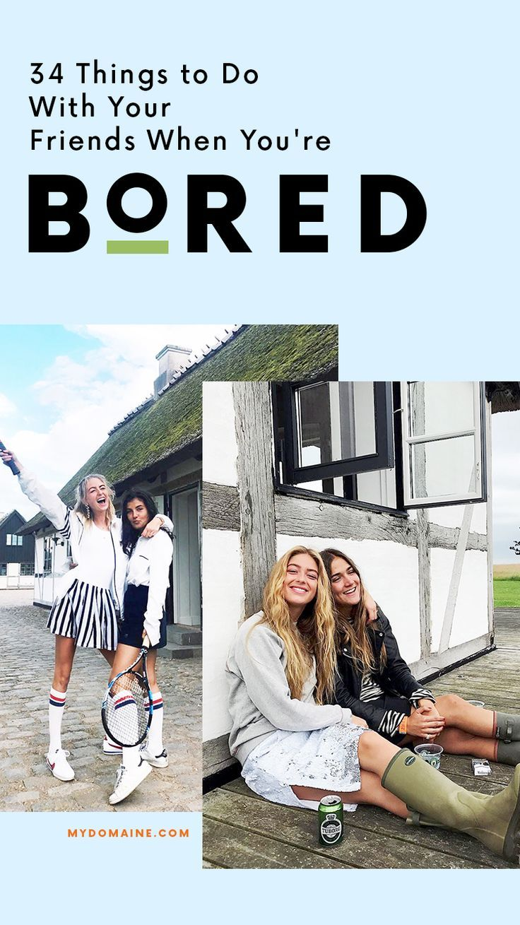 49++ Crafts to do with friends when bored info