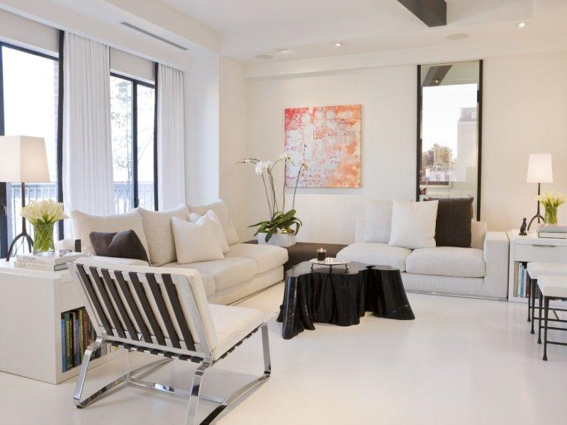 Interiors: Small Apartment Design. #boris_stratievsky ...