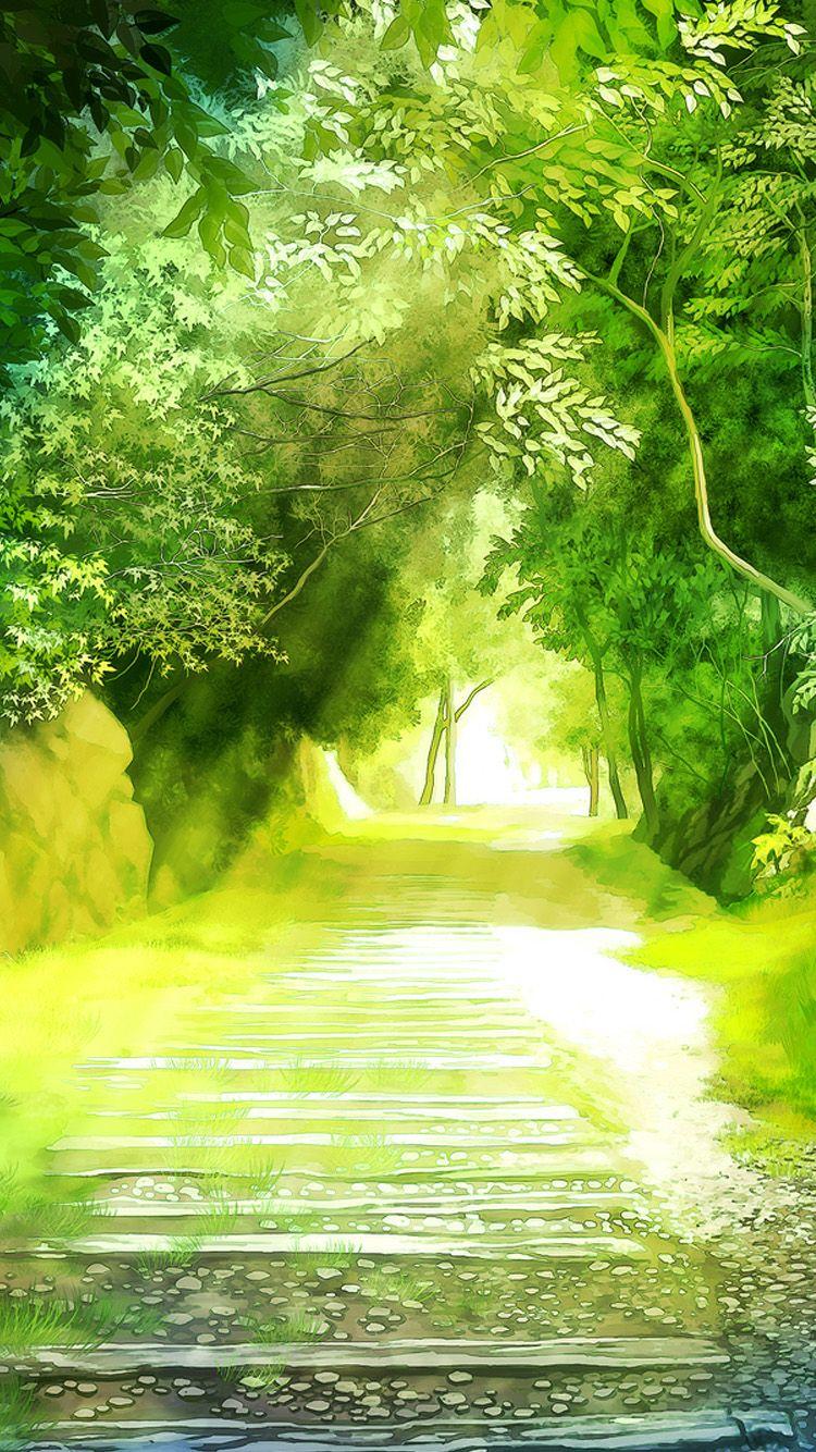 Popular Beautiful Green Scenerybuy Cheap Beautiful Green Scenery In 2021 Green Scenery Scenery Wallpaper Hd Nature Wallpapers