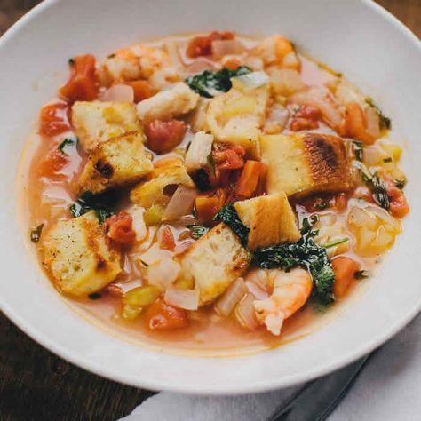 cabillaud aux crevettes cookeo – un plat de fruit de mer avec cookeo.
