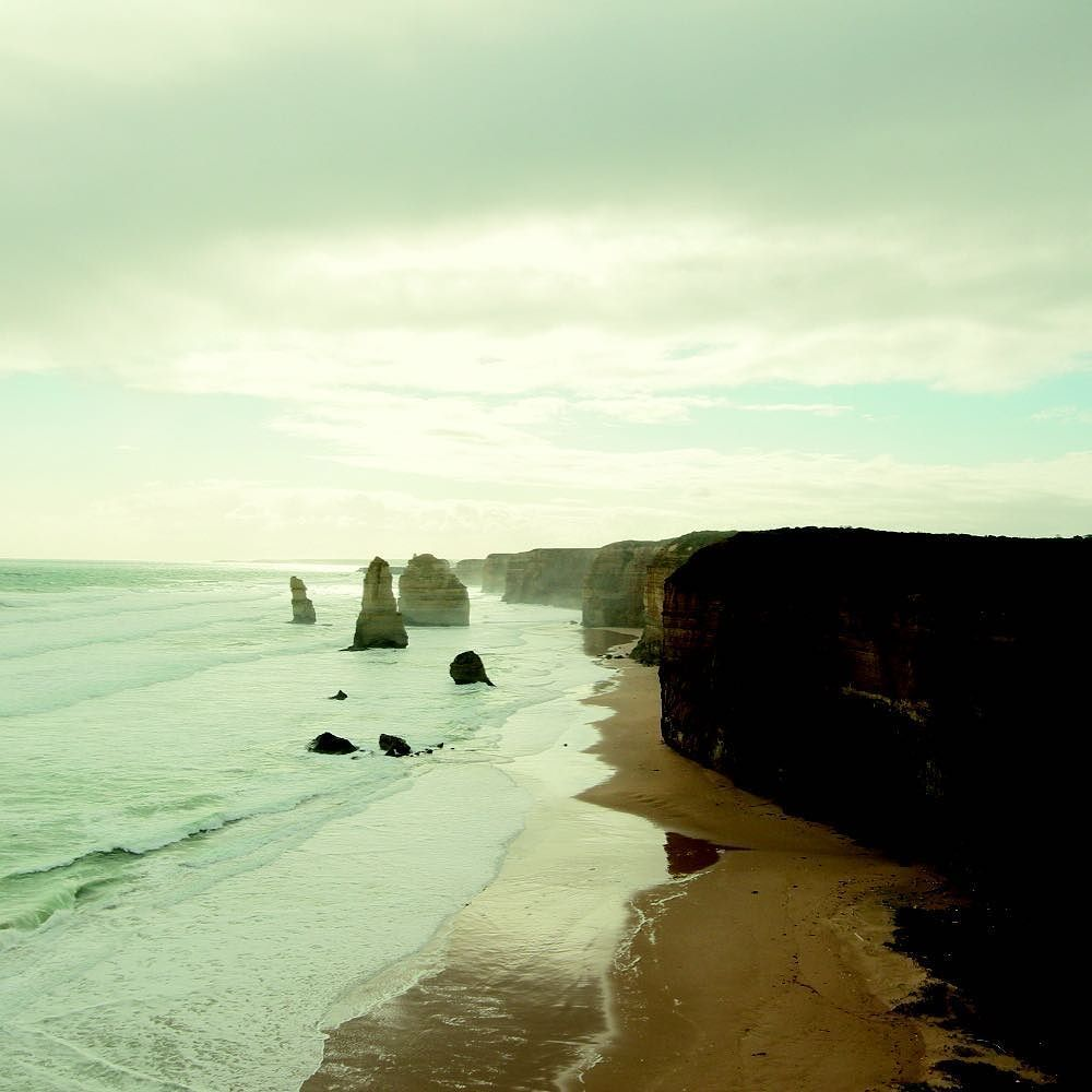 #TwelveApostles #australia #GreatOceanRoad #2014 by kosuke_kobayashi