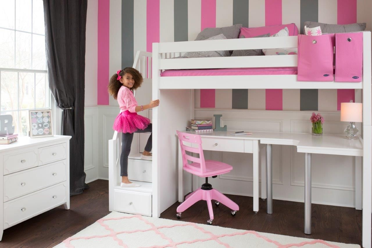 Pin By Maxtrix Kids Furniture On Back To School Home Decor