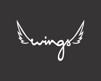 logo-designs-logos-wings-inspiration-021 https://www.facebook.com/NexattDesign