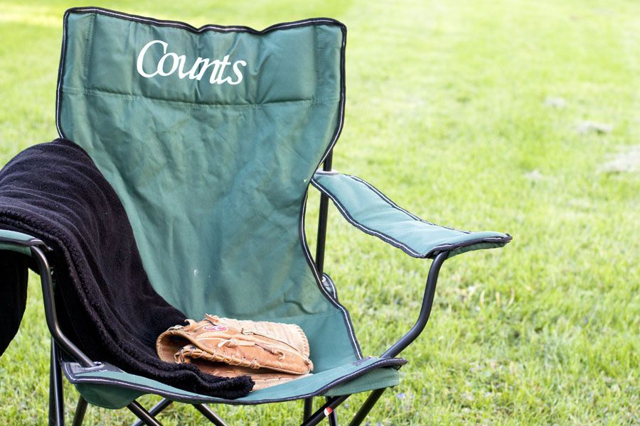Diy Personalized Camping Chairs Lawn Chairs Diy Wedding Gifts Diy Chair