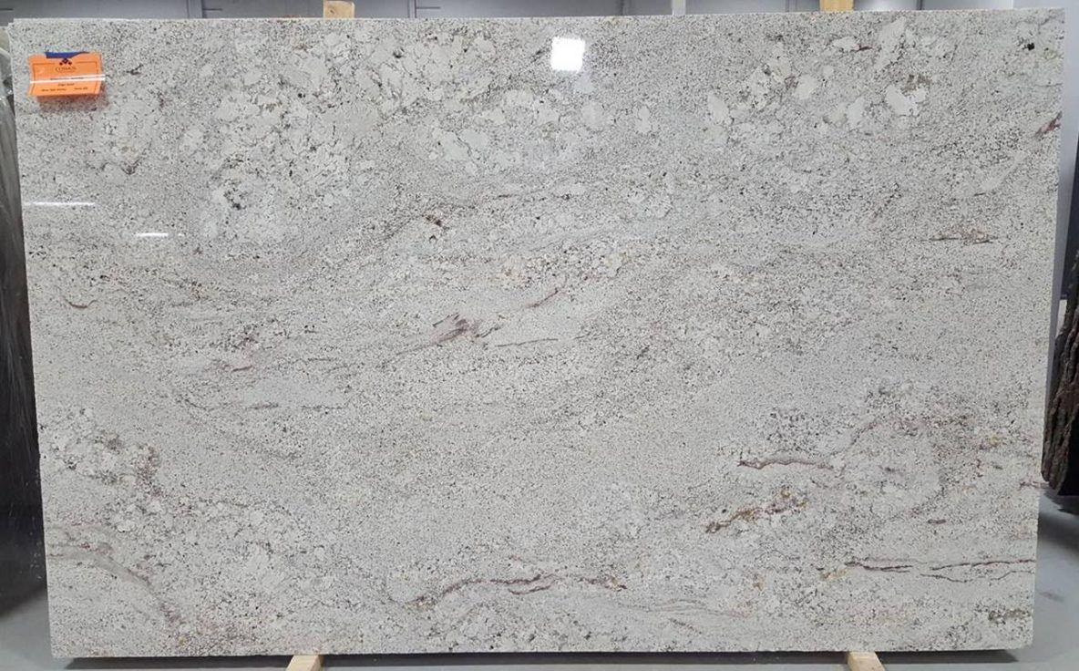 Absolute White Alpha Granite Making Your Dream Kitchen Come True White Granite Countertops Granite Dream Kitchen