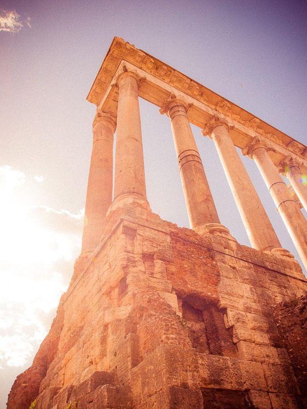 Forum Romanum | by miemo
