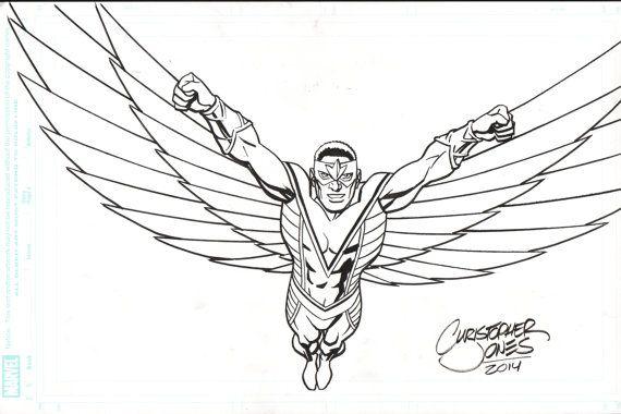 Image result for falcon how | reklamni napadi | Pinterest | Falcons ...