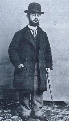 Henri de Toulouse-Lautrec 24 November 1864 - 9 September 1901