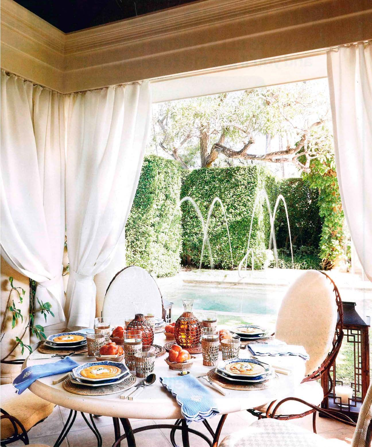 open air dining   Patio design, Outdoor living, Outdoor rooms on Living Spaces Outdoor Dining id=82867
