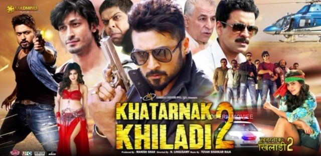 Miss.Khiladi - The Perfect Player 2 full movie in hindi dubbed 1080p torrent