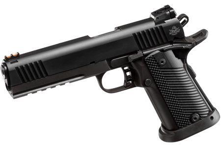 M1911-A2 FS 22TCM/9MM 5 17+1