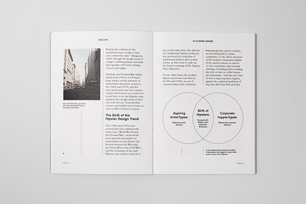 Showcase And Discover Creative Work On The World 39 S Leading Online Platform For Industrie Book Design Layout Editorial Graphic Dissertation