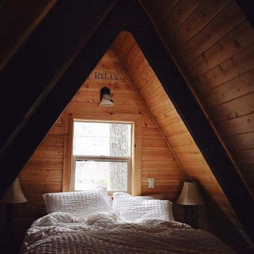 Emergencydanceparty Small Attic Room Attic Remodel A Frame House