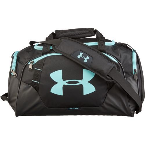 Under Armour Undeniable Extra-Small Duffel Bag Black Light Blue - Athletic  Sport Bags at Academy Sports d2d51bc1d7360