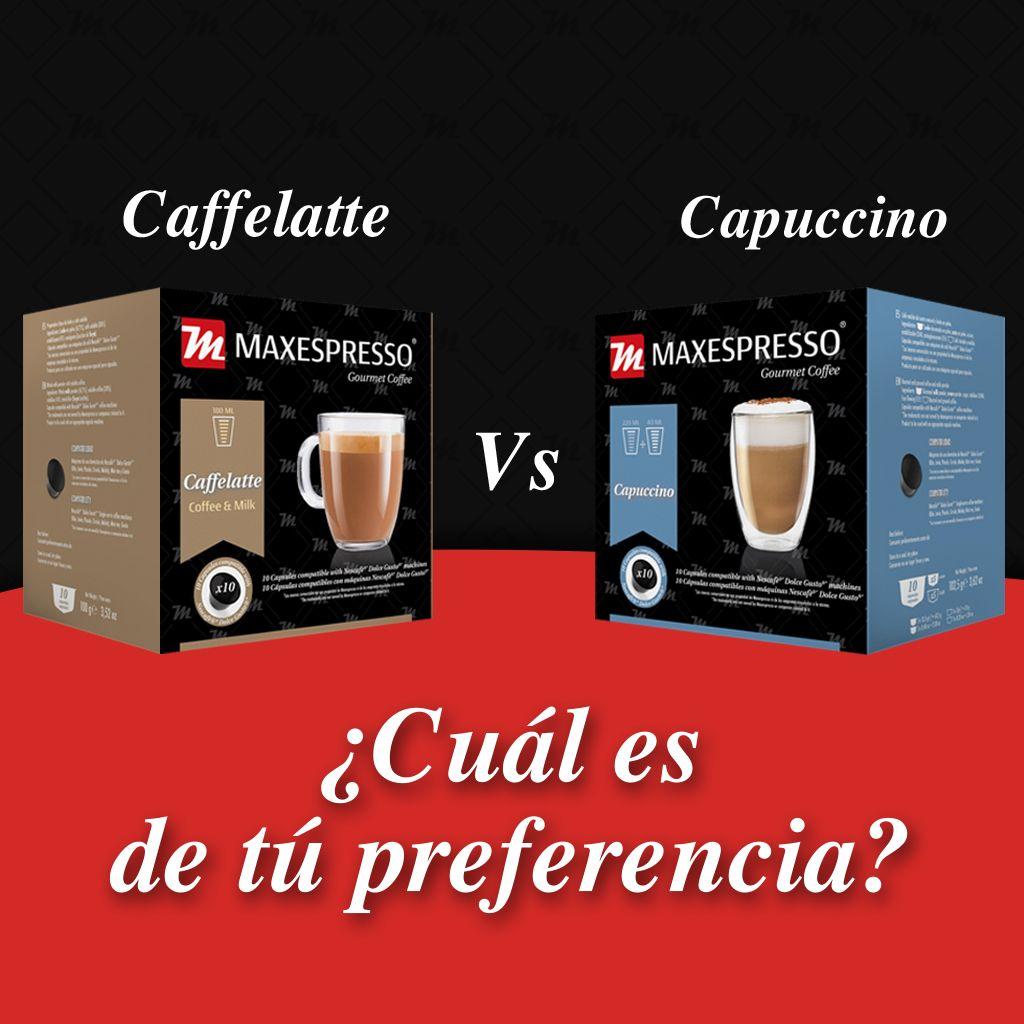 Tenemos una gran gama de sabores de los que puedes disfrutar. ¿Qué tan amante del café eres? / We have a wide range of flavors that you can enjoy. How coffee lover you?