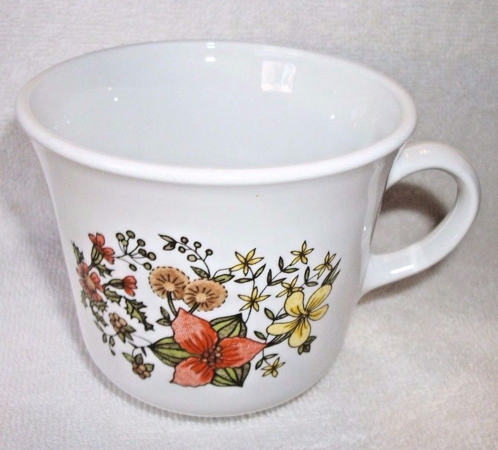 Vintage Corning Ware Corelle Indian Summer Replacement 31
