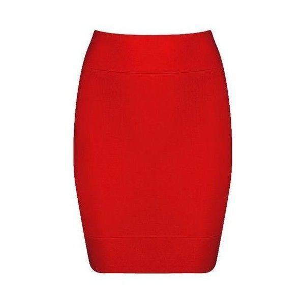 precio razonable buscar original el precio más bajo Resultado de imagen para falda roja corta pegada | moda ...