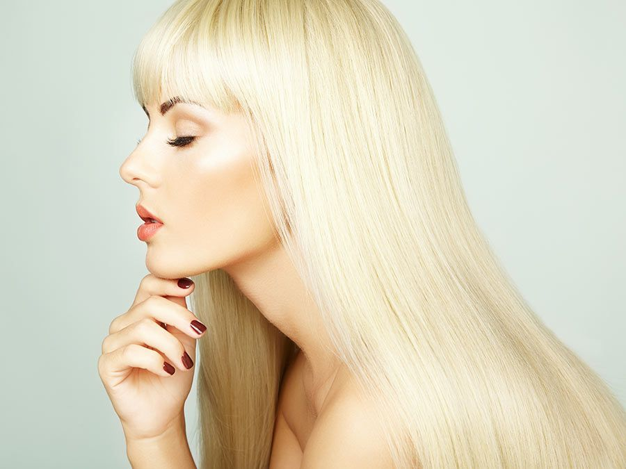 Hair Care From Le Burget Salon 25 50 Value For A Haircut With