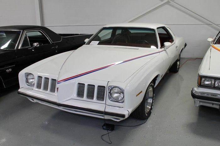 Collection #Car: 1973 #Pontiac Gran Am  www.thelingenfeltercollection.com