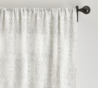 size patterned gray sheer large silver grey panels striped with dark foil target grommets walmart gold and red curtain curtains awesome of
