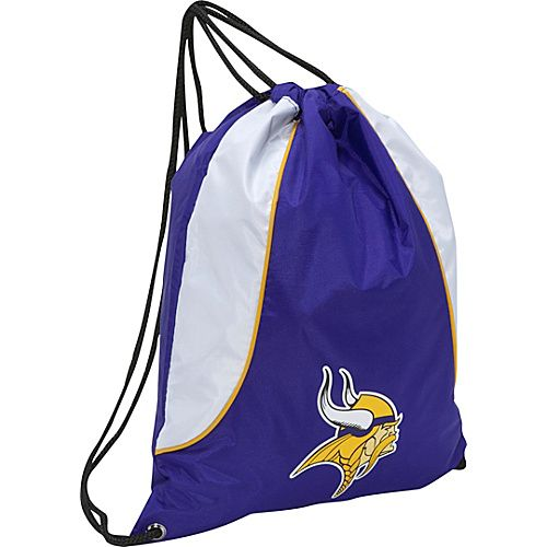 104461c62e37 Concept One Minnesota Vikings String Bag - Minnesota