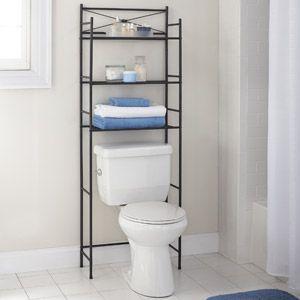 Shop by Brand  Home Decor  Toilet shelves Toilet