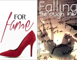 Featured Friday Shout Outs: For Fame & Falling Through Ink