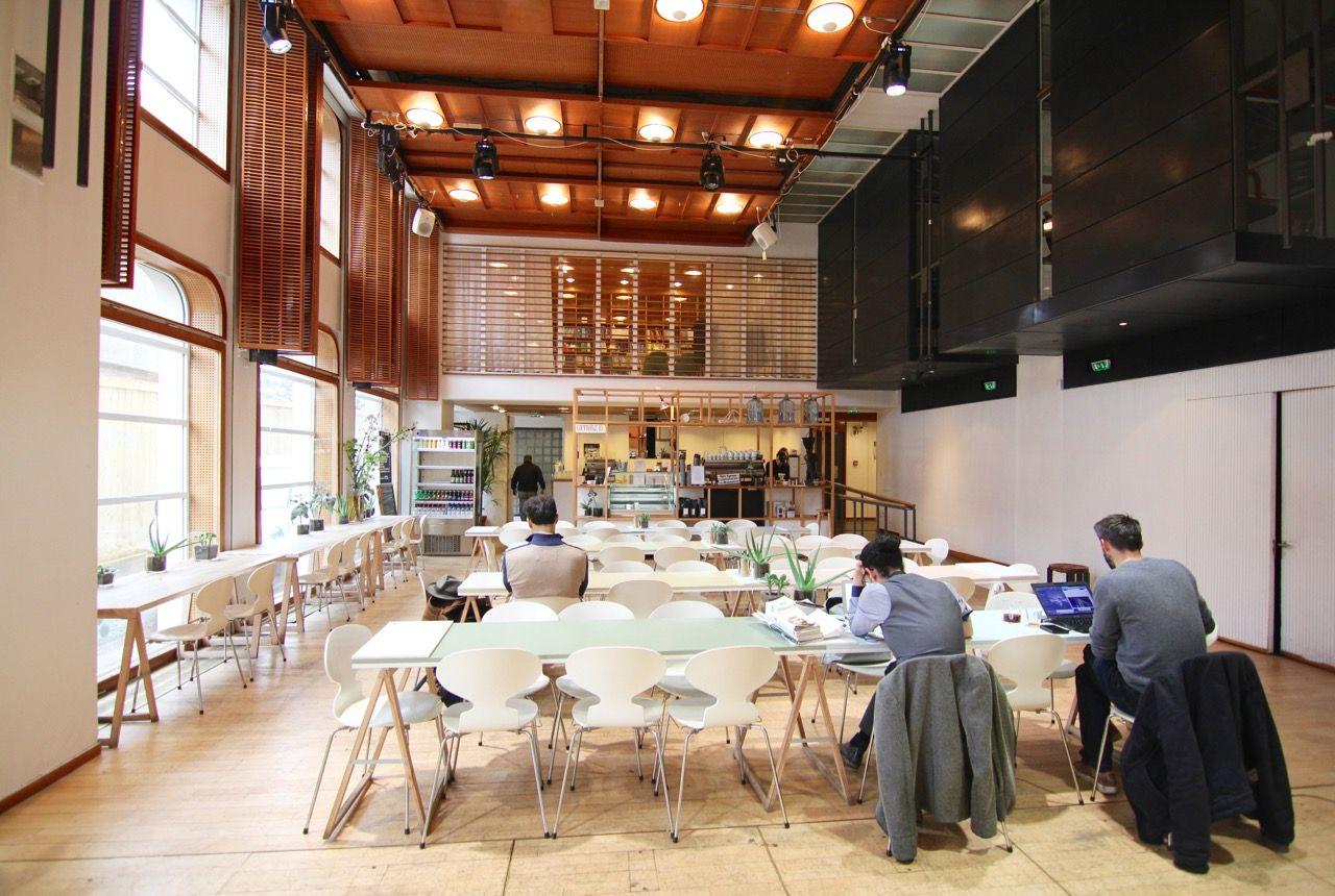 coutume instituutti institut finlandais photo les jolis mondes shop cafes. Black Bedroom Furniture Sets. Home Design Ideas