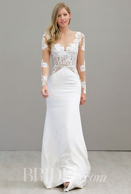 Top 5 Wedding Gowns from Bridal Market Week - Calgary Bride | I Do ...