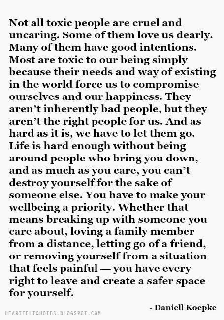 quotes about toxic friendship - Google Search