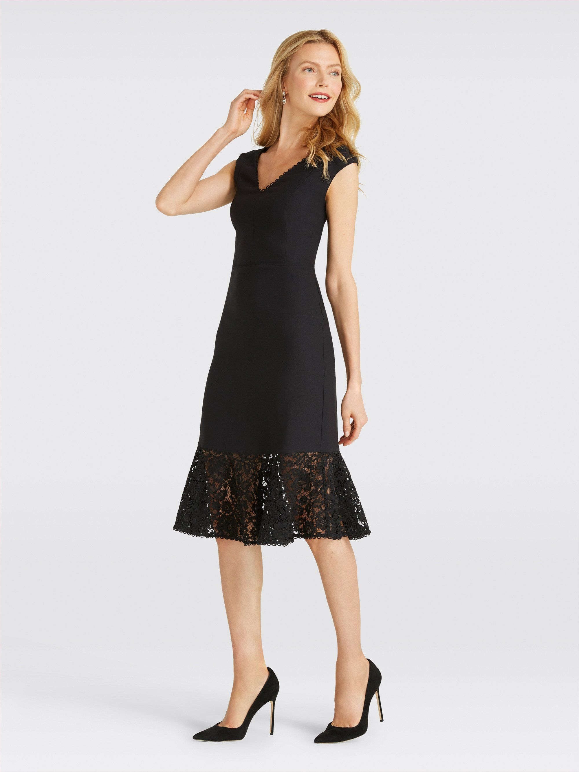 Draper James Collection Tulip Lace Dress In 2019 Dresses