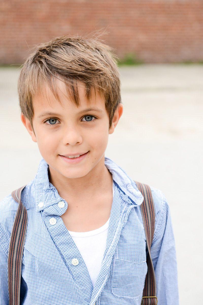 4 Year Boy Bedroom Decorating Ideas: Gorgeous Soft Light Portrait. 9 Year Old Boy. Dumbo