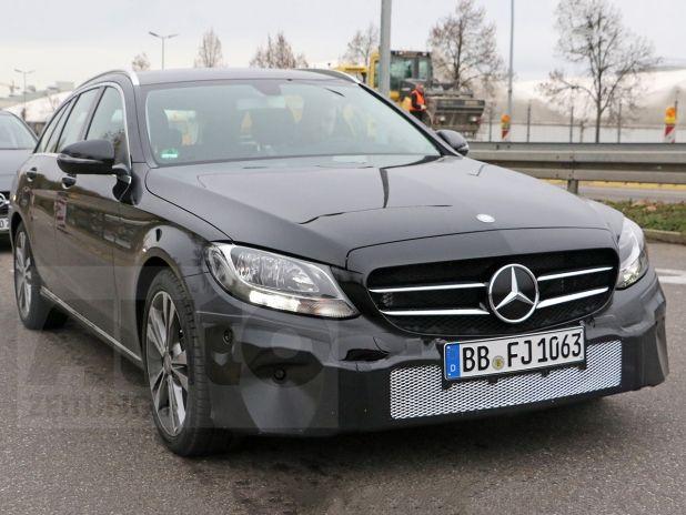 Autozeitung De Auto Neuheiten Mercedes