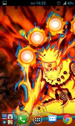 Naruto Live Wallpaper APK 122