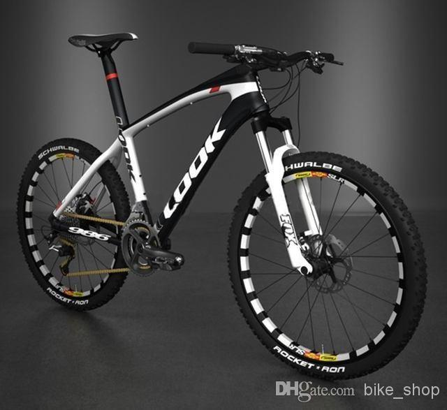 Carbon Fiber Mountain Bike >> Pin On Cycling