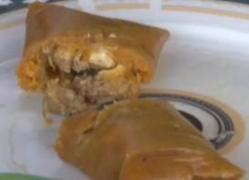 12 Days of Christmas recipes: Traditional Puerto Rican pasteles (VIDEO RECIPE)