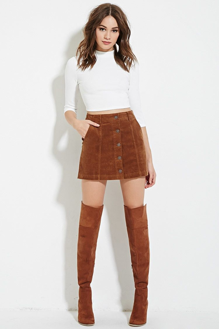 Shop Forever 21 for the latest trends and the best
