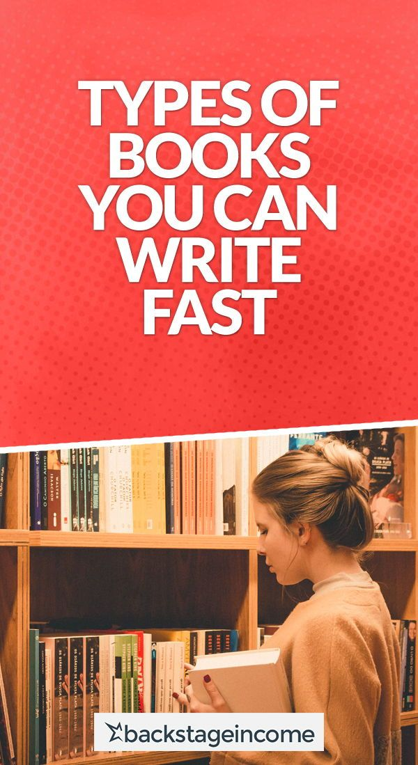 6 types of ebooks you can write fast bsi 48  writing a