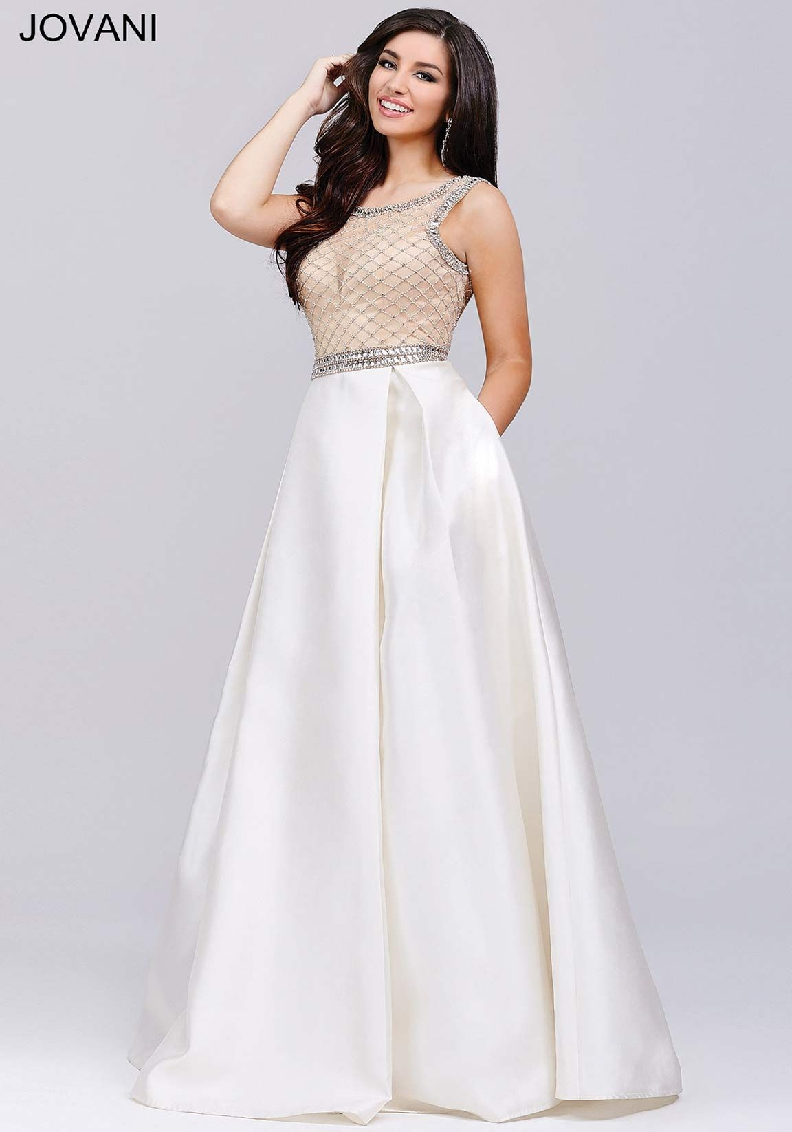 Prom dresses online by jovani always best dressed gala or prom
